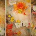 tourbillons-dahlias-vent-aquarelle-Francoise-Dubourg