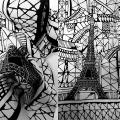 bonjour-Paris-La-tour-Eiffel-le-jour-Francoise-Dubourg