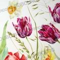 les-tulipes-encre-de-Chine-couleur-Francoise-Dubourg