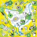 ville-nature-promenade-poule-illustration- Françoise Dubourg